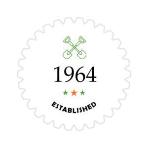Home - Established Badge Square 300x300