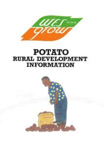 Wesgrow Small Scale Farming Pamphlet - Wesgrow Small Scale Farming Pamphlet pdf 212x300