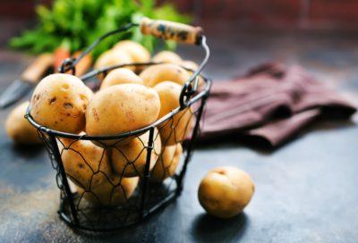 potato - potato 400x272